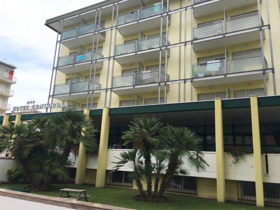 Hotel Concordia: photo0.jpg