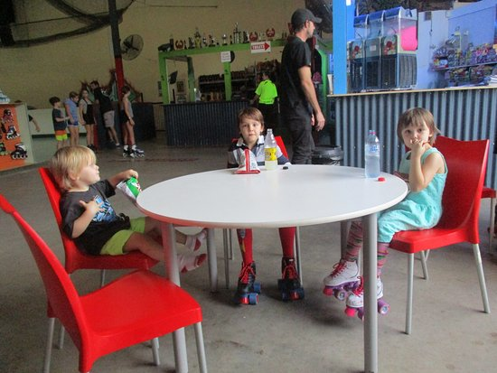 Tweed Heads, Australia: my kids enjoying the best place I have ever taken them too!!!