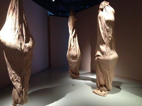 Den Bosch, The Netherlands: Bart Hess Latex werken