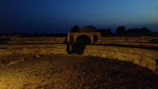 Templi Greci di Paestum: 20170721_210248_large.jpg