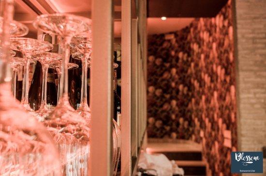 imagen Blossom Restaurant & Bar en Sevilla
