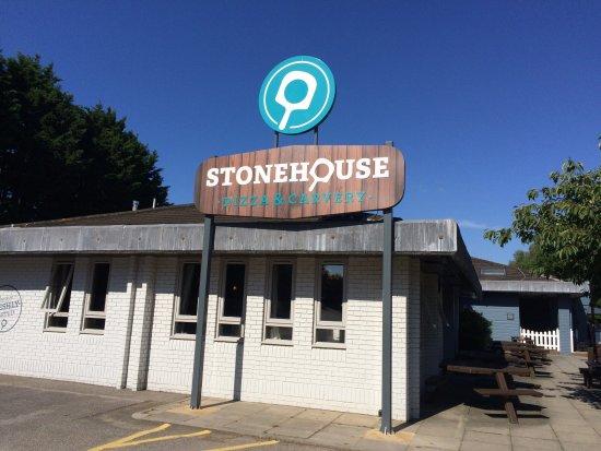 Stonehouse at Plympton