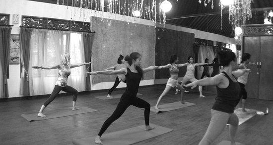 Yoga Saraswati