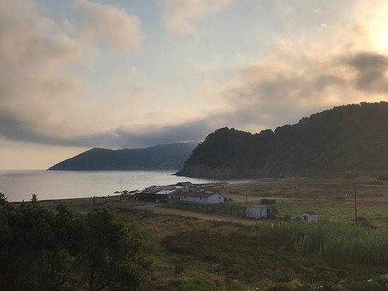 Megalos Aselinos Beach: photo0.jpg