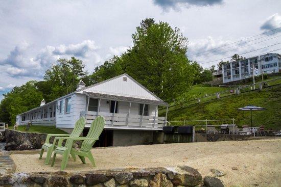 Фотография Belknap Point Inn