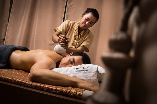 Thao Thai Spa - thai massage & spa