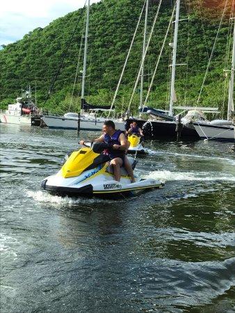 Κόλπος Simpson (Λιμνοθάλασσα), Άγιος Μαρτίνος: Anse Marcel