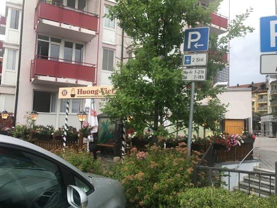 Kirchheim bei Munich, Alemania: Huong Viet