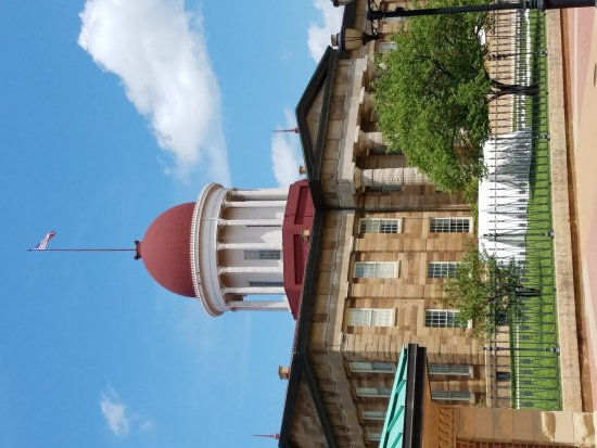 Old State Capitol State Historic Site: 20170723_132953_001_large.jpg