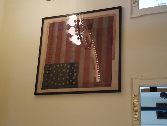 Old State Capitol State Historic Site: 20170723_134316_large.jpg