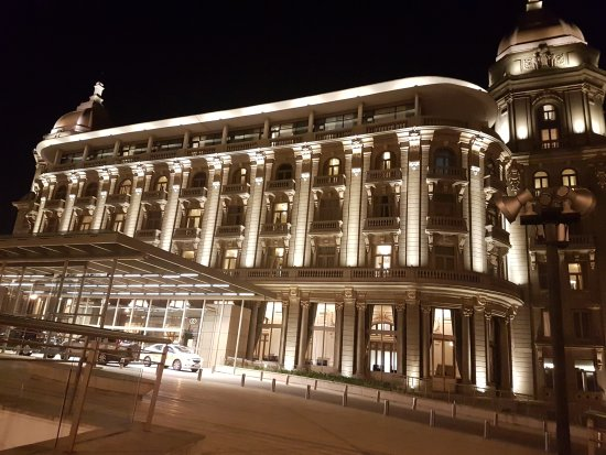 Sofitel Montevideo Casino