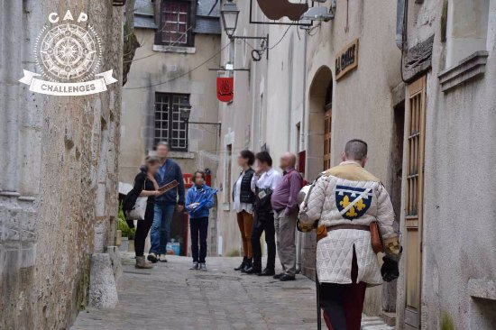 Blois 1429