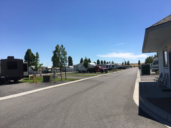 Coyote Run Rv Park Updated 2018 Campground Reviews Connell Wa Tripadvisor