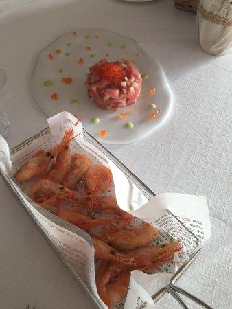 Yecla, Espanha: mooie gerechten