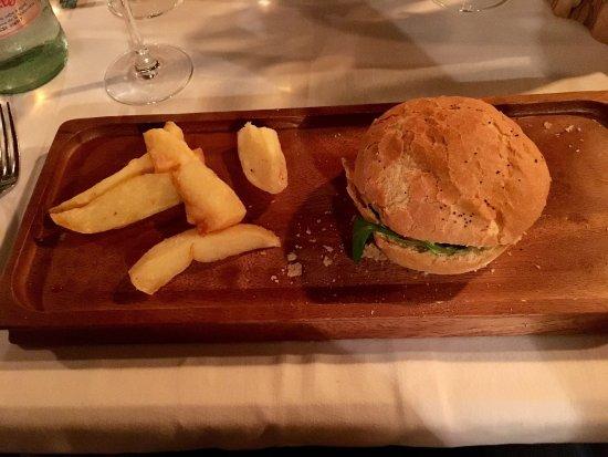 Hotel Restaurant El Muelle de Suances: photo0.jpg