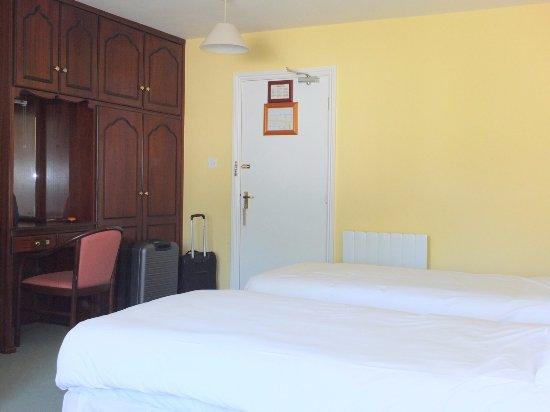 Ballyvourney, Irlanda: La chambre