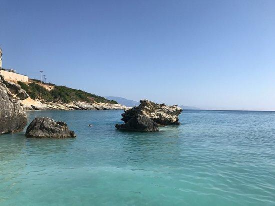 Makris Gialos, Grecia: Tons maravilhosos
