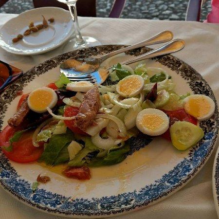 Restaurante Casas: July 2017