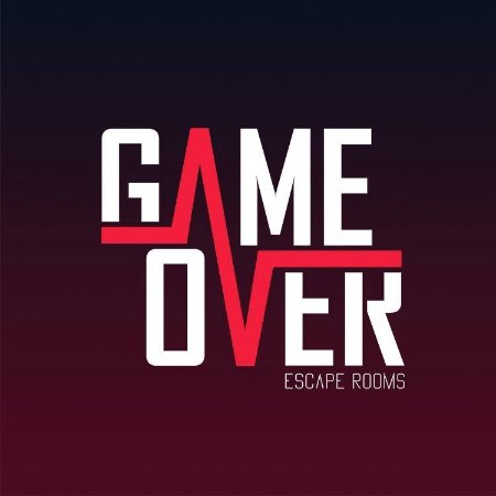GAME OVER Escape Rooms - Piraeus