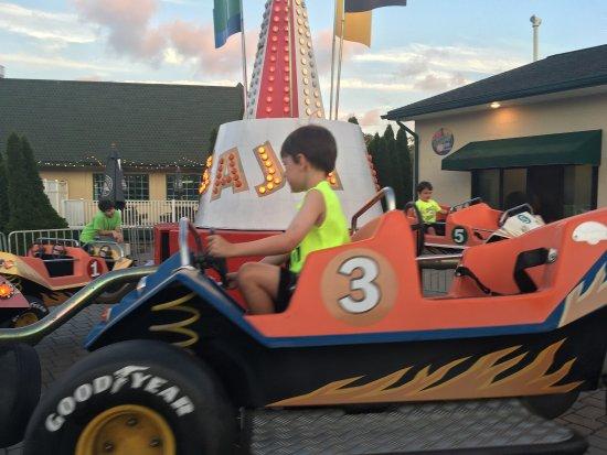 Eagleswood Amusement Park