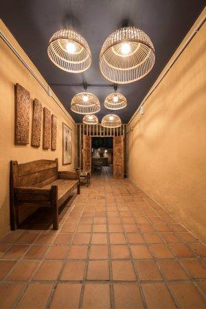 Benavente, Spanien: Puerta Catalina