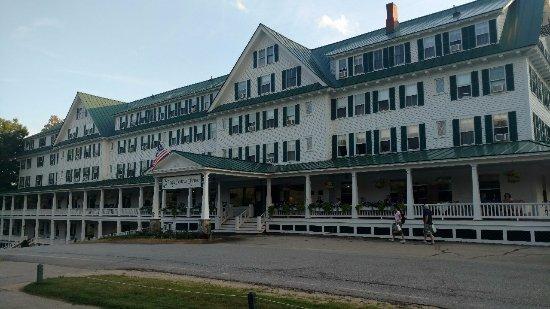 Eagle Mountain House & Golf Club ภาพถ่าย