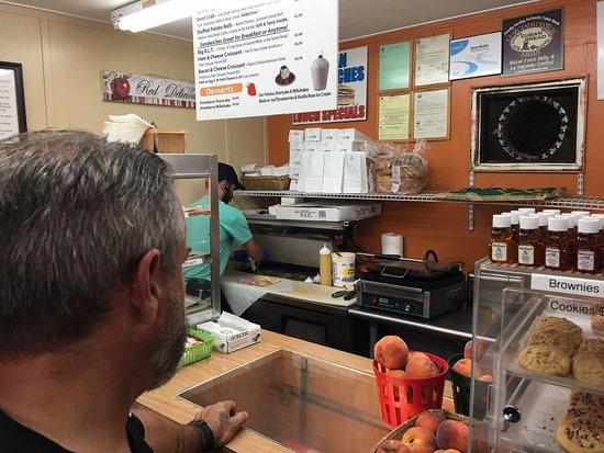 Palmetto, Floryda: Fast Service
