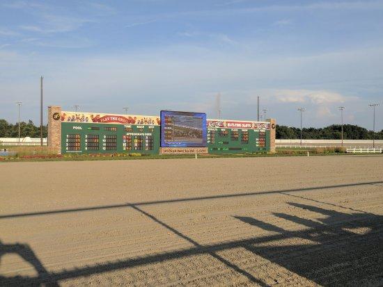 Anderson, Индиана: Horse race track