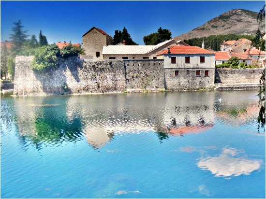 Trebinje Old City