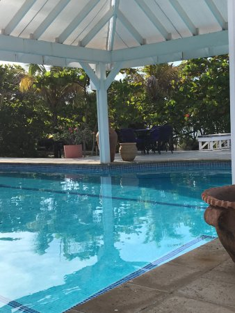 Barefoot Cay-billede