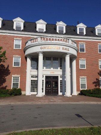 Antigonish, Canadá: Beautiful Residence on St FX campus