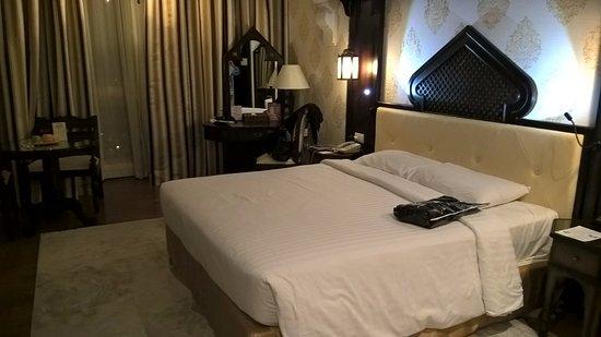 Arabian Courtyard Hotel & Spa Picture