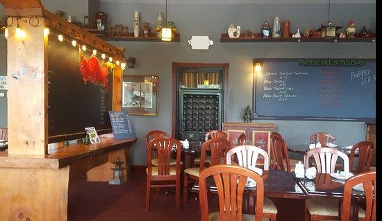 Kingston, NY: C Gourmet Restaurant