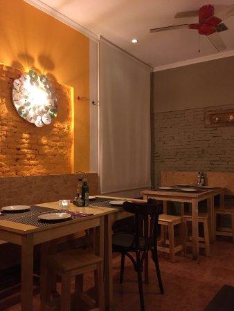 restaurant madrid taberna mas al