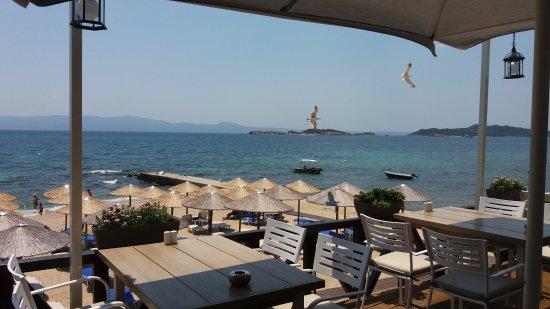 Ouranoupoli, Greece: 20170708_134121_large.jpg