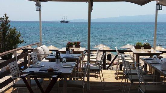 Ouranoupoli, Greece: 20170708_134548_large.jpg