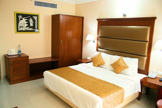 Hotel Raj Park Tirupati Updated 2018 Reviews Price