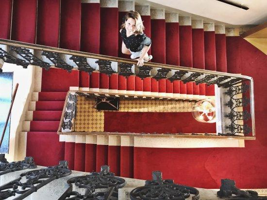 Hotel Altstadt Vienna Foto