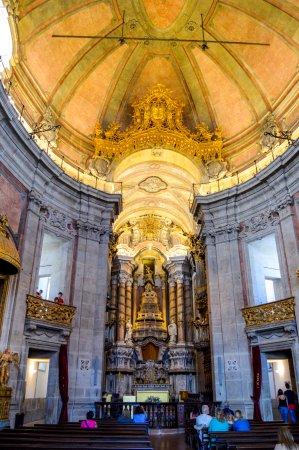Church of São Pedro dos Clérigos: Igreja de São Pedro dos Clérigos
