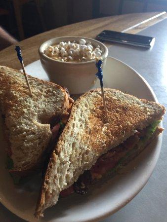 River Falls, WI: Great food!