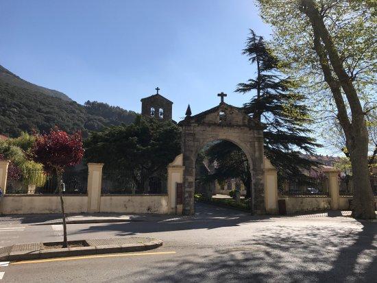 Santoña, España: Iglesia de Santa Maria del Puerto