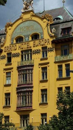 Ibis wenceslas square prague booking