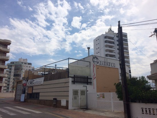 Tabernes de Valldigna, Испания: Casablanca Beer&Grill