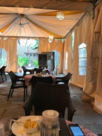 Hanu Reddy Residences Poes Garden : photo2.jpg