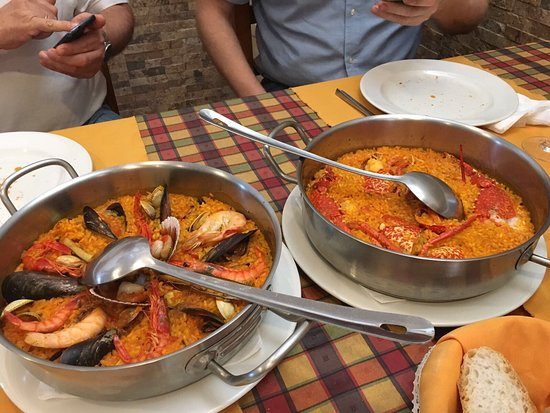 Vilanova de Arousa, Spain: Alfar