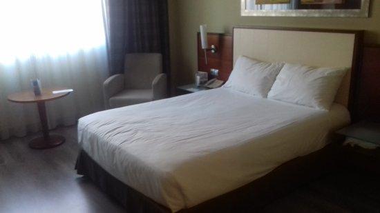 Elba Almeria Hotel: 20170720_191932_large.jpg