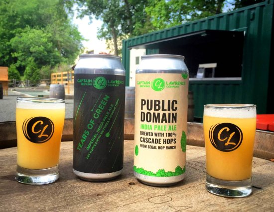 Elmsford, NY: Tears of Green and Public Domain dual release
