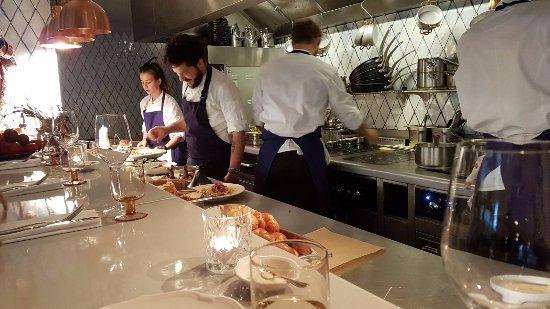 BALAGAN, Paris - Louvre/Palais-Royal - Menu, Prix & Restaurant Avis - Tripadvisor