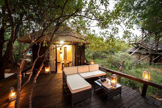Balule Nature Reserve, South Africa: Ezulwini luxury bungalow