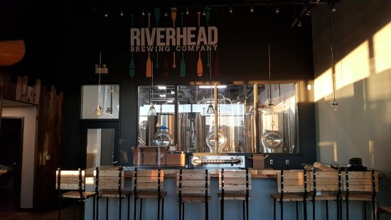 Riverhead Brewing Company Ltd.